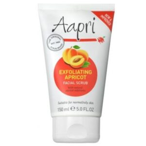 Aapri Exfoliating Apricot Facial Scrub