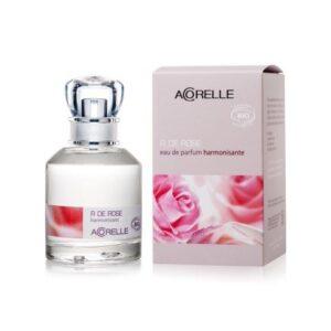 Acorelle Eau de Parfum R de Rose
