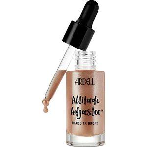 Ardell Attitude Adjustor Shade FX Drops Golden Sheen