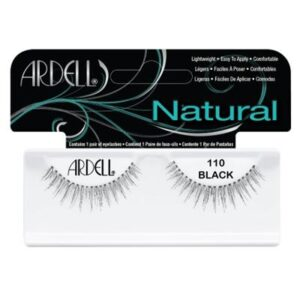 Ardell Fashion Lash 110 Black