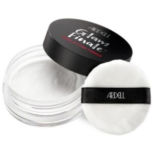 Ardell Glam Finale Loose Setting Powder Translucent