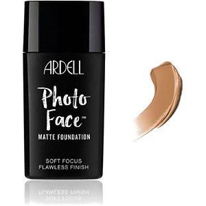 Ardell Photo Face Matte Foundation Dark 9.0