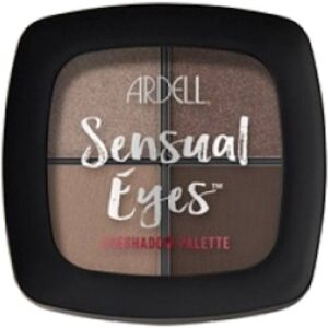 Ardell Sensual Eyes Eyeshadow Palette Let's Live