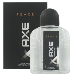 Axe Aftershave Peace