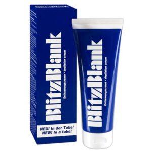 Blitz Blank Ontharingscreme