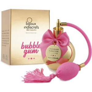 Bubblegum Body Mist Eau de Parfum for Women