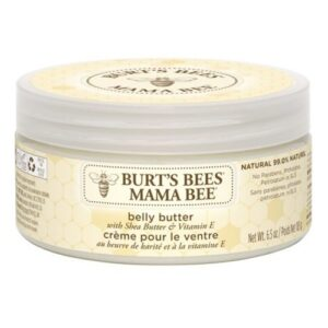 Burt´s Bees Mama Bee Belly Butter