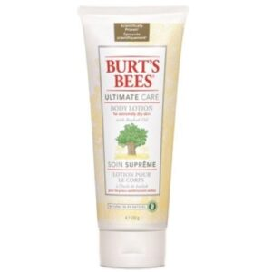 Burt´s Bees Ultimate Care Body Lotion