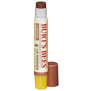 Burts Bee Lip Shimmer Caramel
