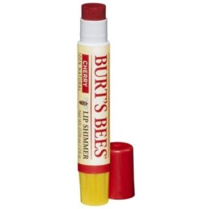 Burts Bee Lip Shimmer Cherry
