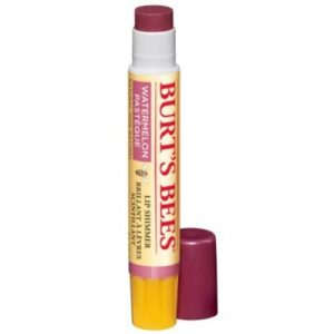 Burts Bee Lip Shimmer Watermelon