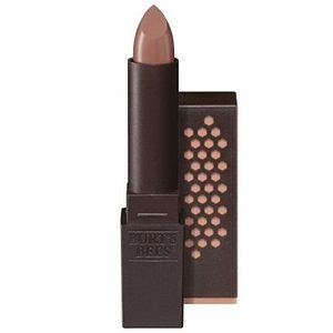 Burts Bee Lipstick - 500 Nile Nude