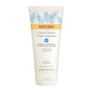 Burts Bees Intense Hydration Cream Cleanser