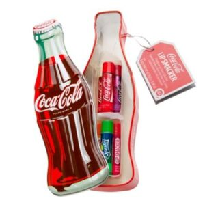 Coca Cola Geschenkverpakking Vintage Bottle Tin Box
