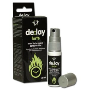 Delay Spray 20 ml