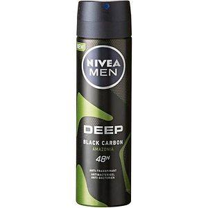 Mannen Deodorant
