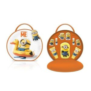 Despicable Me Minions Large Toiletry Bag Giftset