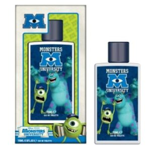 Disney Monsters University Gifset Eau de Toilette