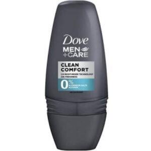 Dove Deoroller Men Care Clean Comfort | Drogist Solo