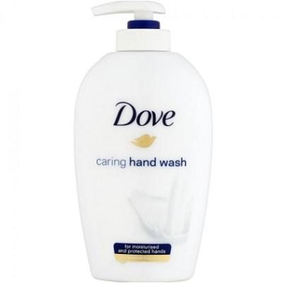 Dove Handzeep Regular | Drogist Solo