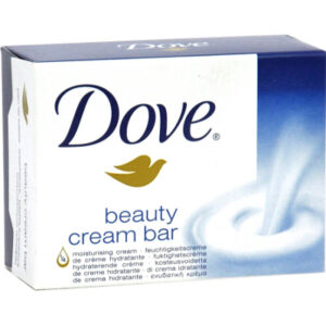 Dove Zeepblok Regular 100 gram