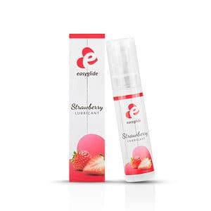 EasyGlide Strawberry Glijmiddel 30 ml