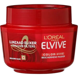Elvive Haarmasker Color Vive