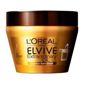 Elvive Masker Extraordinary Oil