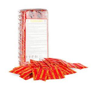 Euroglider Condooms Voordeelverpakking 144 st.