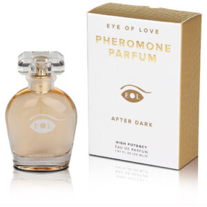Eye of Love After Dark Feromonen Parfum - Vrouw-Man