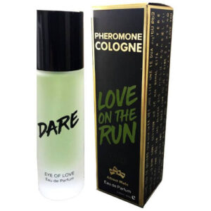 Eye of Love Dare Feromonen Parfum - Man-Man