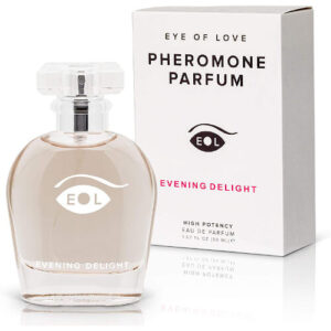 Eye of Love Evening Delight Feromonen Parfum - Vrouw-Man For Women