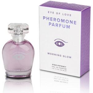 Eye of Love Morning Glow Feromonen Parfum - Vrouw-Man For Women