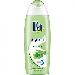 Fa Shower Gel Yoghurt Aloe Vera
