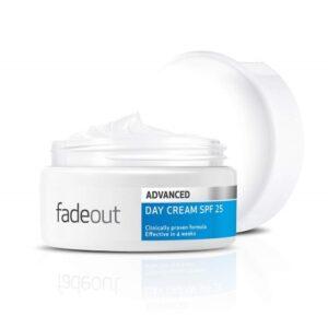 Fade Out Advanced Even Skin Tone Day Cream SPF25