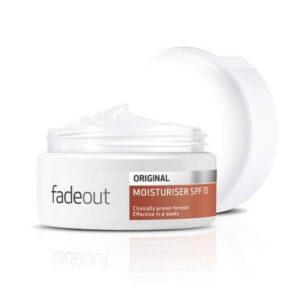Fade Out Original Brightening Moisturiser SPF15