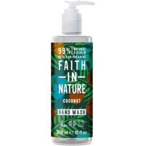 Faith in Nature Handzeep Coconut | Drogist Solo