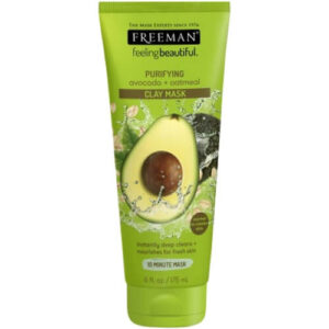 Freeman Facial Clay Mask Avocado & Oatmeal | Drogist Solo