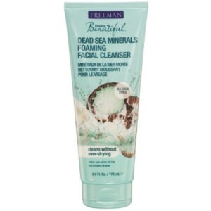 Freeman Facial Cleanser Dead Sea Minerals