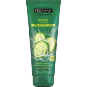 Freeman Facial Peel-off Mask Cucumber | Drogist Solo