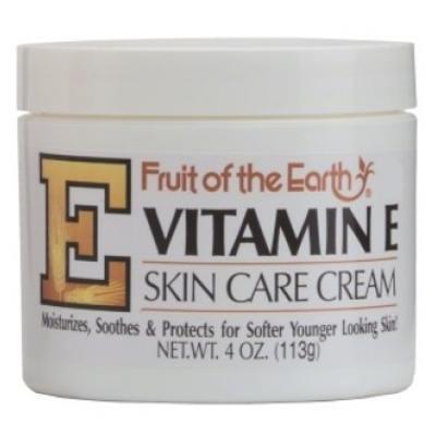 Fruit of the Earth Vitamine-E Skin Care Cream