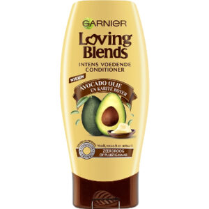 Garnier Loving Blends Conditioner Avocado Olie
