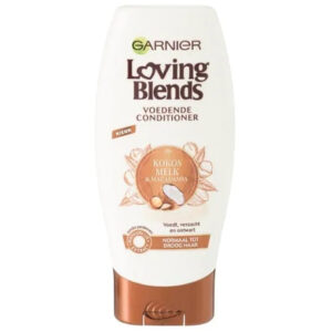 Garnier Loving Blends Conditioner Kokosmelk & Macadamia