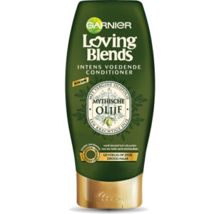 Garnier Loving Blends Conditioner Olijf