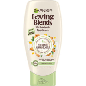 Garnier Loving Blends Conditioner Voedende Amandelmelk