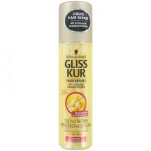 Gliss-Kur Anti-Klit Spray Oil Nutitrive