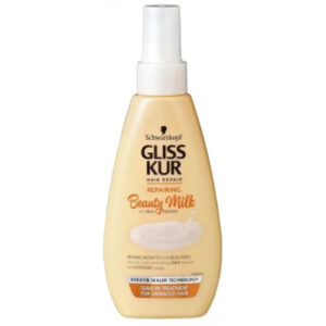 Gliss Kur Beauty Milk Repairing