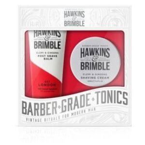 Hawkins & Brimble Gift Set