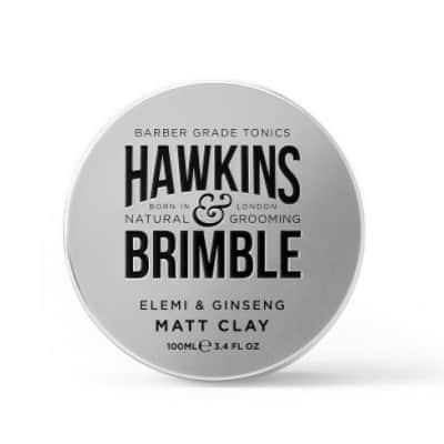 Hawkins & Brimble Matte Clay