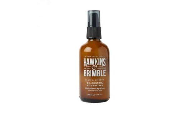 Hawkins & Brimble Oil Control Moisturiser
